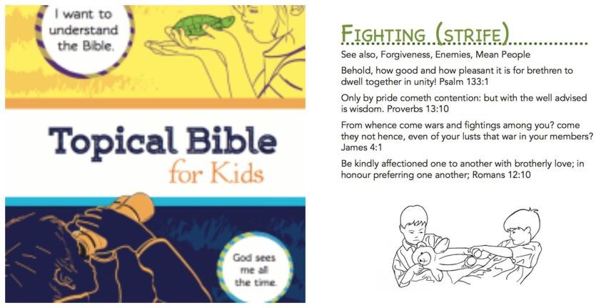 biblecollage