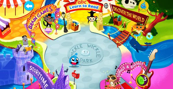picklewicklepark