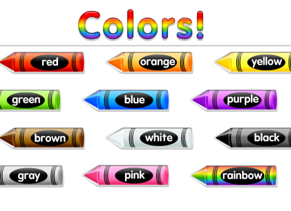 starfall colors