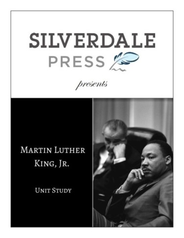 Martin-Luther-Kind-Jr-Unit-Study