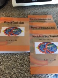 genesis curriculum