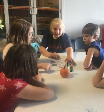pumpkin investigations