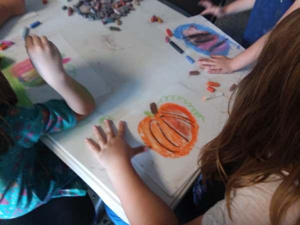 pumpkinchalkart1