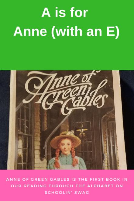 Anne Pinterest