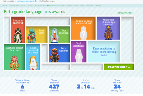 IXL Annual Subscription (Review) – The Schoolin' Swag Blog