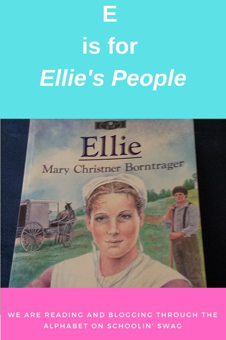 Ellie pinterst