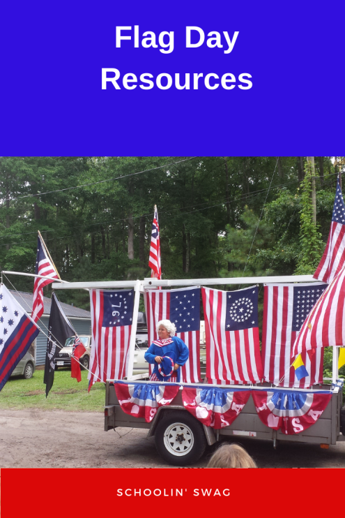 Flag Day Pinterest