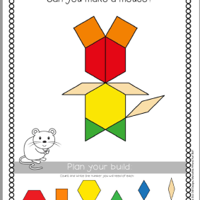 pattern blocks 2