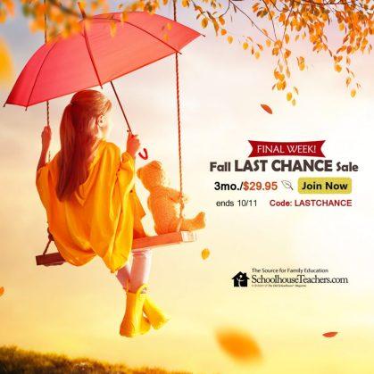 last chance graphic