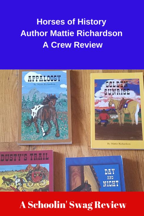 Horses of History Pinterest