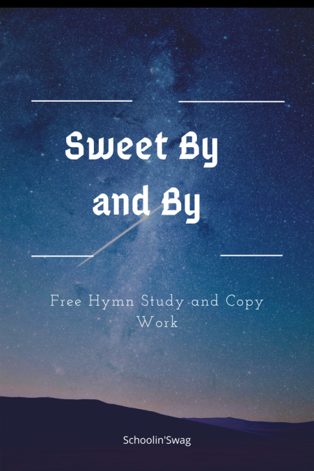 Sweet By and By Pinterest