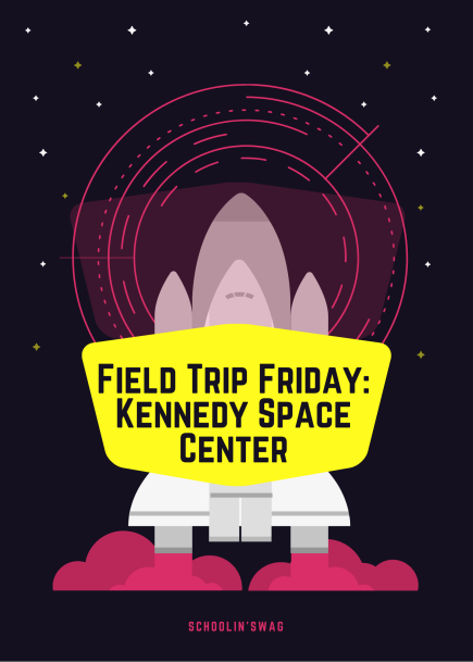 Field Trip Friday Pinterest